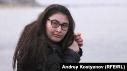 19-летняя жительница Владикавказа с расстройством аутистического спектра Виктория Д., пожаловавшаяся на изнасилования