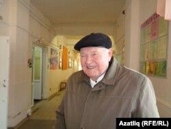 Мәсгут ага Гаратуев