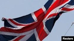 Britaniya bayrağı