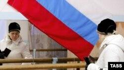 В Ставрополье «единороссы» набрали 24% голосов, а «Справедливая Россия» - почти 38%