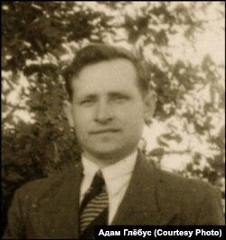 Браніслаў Кісель, 1948 год