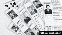 Действующие и бывшие члены Совета директоров «Центерры» (для коллажа использовались годовые отчеты компании).