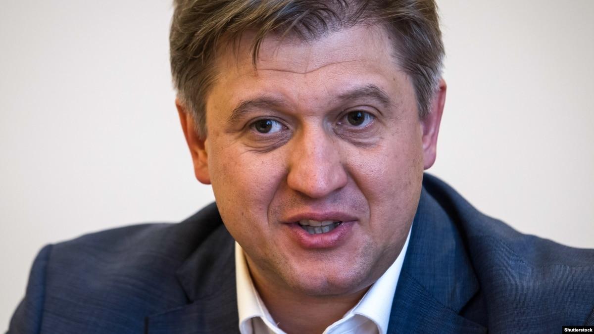 Данилюк не підтверджує, що може очолити МЗС у разі перемоги Зеленського