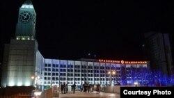 Мэрия Красноярска требует 14 групп быстрого реагирования для своей охраны
