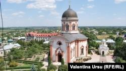 Mânăstirea Noul Neamț
