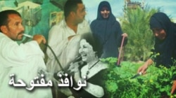 الفنان علاء مجيد : أؤمن ان الانسان أينما وجد هو قادر على خلق حالة الابداع