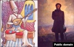 Ашик Умер і Олександр Пушкін