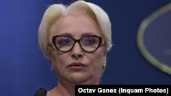 Viorica Dăncilă a fost refuzată deja de UDMR și de Victor Ponta