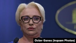 Viorica Dăncilă a respins solicitările ALDE și ale ProRomânia. Urmează decizia lui Victor Ponta și Călin Popescu Tăriceanu