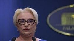 Prima reacție a premierului Dăncilă după votul COREPER favorabil Laurei Codruța Kovesi