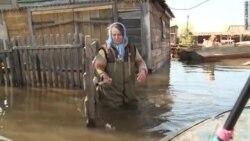 Водный мир Игреково