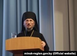 Митрополит Веніамін наразі не висловлював своєї позиції щодо протестів в Білорусі і дій влади