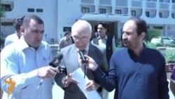'ښايي د طالبانو قطر دفتر هم خبرو ته راشي'