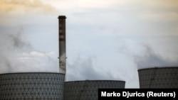 Termoelektrana u Tuzli, BiH