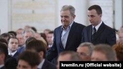 В Абхазии создана рабочая комиссия по увековечению памяти Фазиля Искандера