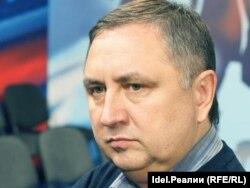 Андрей Россошанский