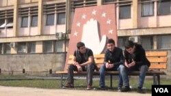 Выпускников школ республики, не сдавших абхазский язык, не допустят к экзаменам по российским лимитам