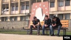 Юношеской сборной Абхазии по вольной борьбе отказали в участии в международном турнире. Попытки не допустить представителей республики на престижные спортивные соревнования, мероприятия культурного характера имели место и раньше