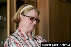 Людмила Бажко (Корбут)