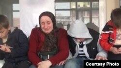 Туркойчоь - Хьавас тхов-кIело йоьхуш дина дехар юхатоьхна туркойн Iедалша, 23Оха2013
