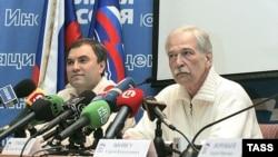 Однопартийцы премьера обсудят антикризисную программу правительства