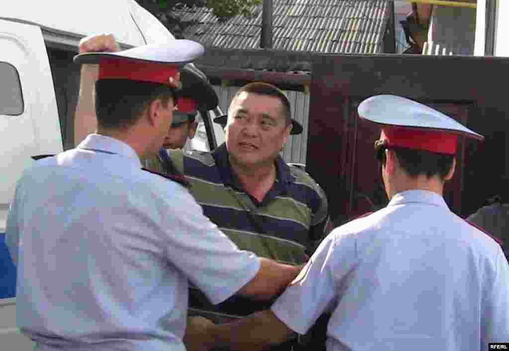 Казахстан. 19 – 23 сентября 2011 года #6