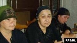 Женщины говорят, что их акция на связана с местью ингушам за теракт в Беслане
