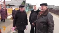Татары Іўя: «У нас свая Свабода — беларуская»