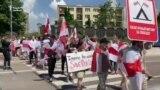 Беларусы перакрылі рух на мяжы з Польшчай і Літвой