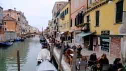 Aperitif a teraszon: nyitnak az olaszok
