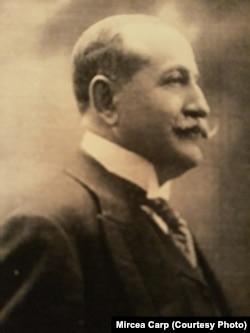 Nicolae Filipescu.