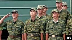Соглашение по организации объединенной группировки войск уже подписано министерствами обороны Абхазии и России. На днях оно будет вынесено на ратификацию в абхазский парламент и Госдуму