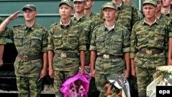 Что касается предложения в качестве одного из альтернативных источников пополнения доходной части госбюджета взимать плату за размещение в Бамборе российской военной базы, то тут присутствует некая этическая неловкость