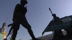 Grenade Attack At Shi'ite Shrine In Kabul