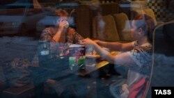 Российский ресторанный бизнес, по мнению Алексея Васильчука, постепенно адаптируется к кризису