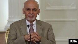 غنی: معادن منابع مهم اقتصادی افغانستان است.