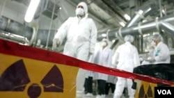 Reaktori i modifikuar bërthamor, Arak, në afërsi të Teheranit
