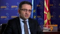 Бесими - Без политички договор може да ја изгубиме препораката