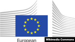 EU -- European Commission logo
