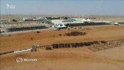 Озмуни шутурҳои нозанин дар Арабистони Саудӣ