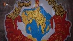 Комуністичний режим і Чорнобильська катастрофа – виставка у київському переході