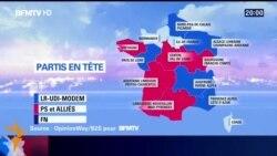 Во Франција сепак не победија националистите