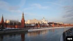 Kremlin, Moskë