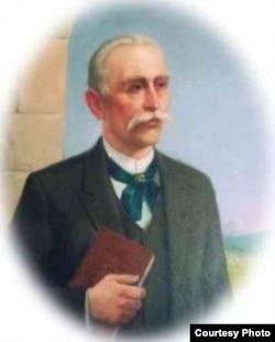 Исмәгыйль Гаспралы (1851–1914)