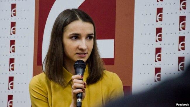 Татьяна Терен