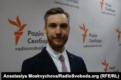 Дмитро Мазурок