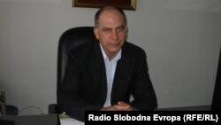 : Моме Јакимовски, началник на Секторот за внатрешни работи во Куманово