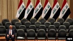 Premijer Iraka Haidar al-Abadi
