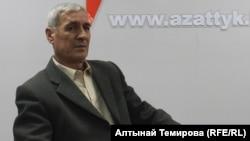 Мирзохалим Каримов