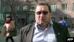 Андрій Бабушкін